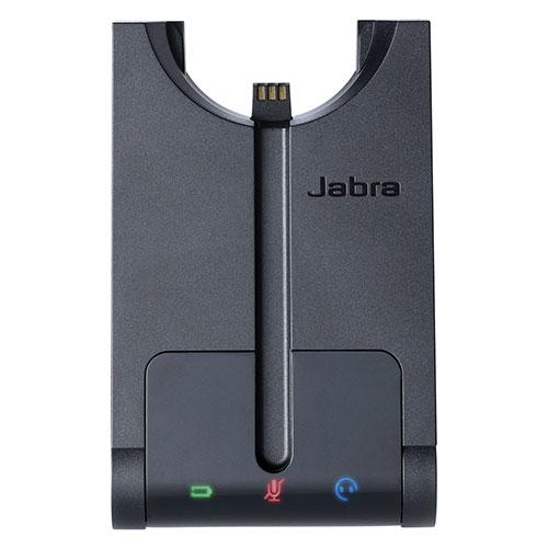 Jabra Pro 920 Series Wireless Headset System Basic Bundle