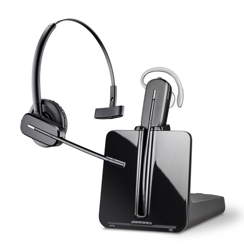 Plantronics Cs540 Plantronics Wireless Headset