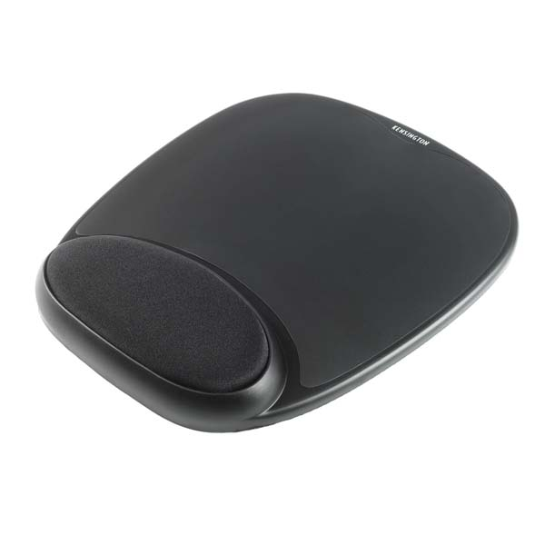 Kensington Comfort Gel Mouse Pad with Wrist Rest