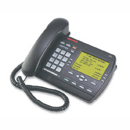 Aastra 390 Single Line Analogue Screenphone