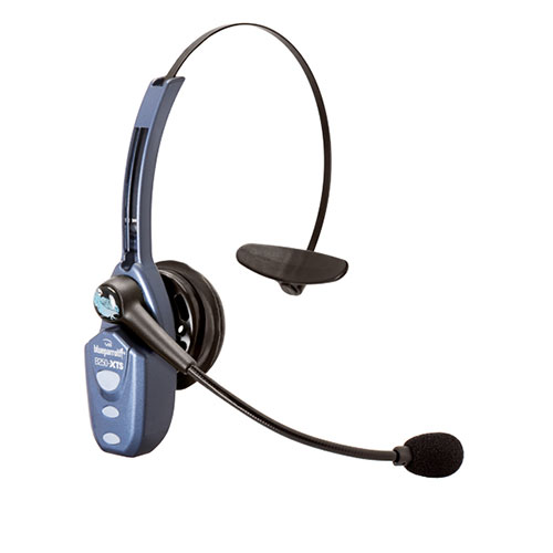 Vxi Blueparrott B250-XTS Extreme Noise Cancelling Bluetooth Headset