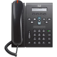 Cisco 6921 Telephone