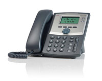 Cisco SPA303 Telephone
