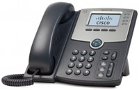 Cisco SPA504G Telephone