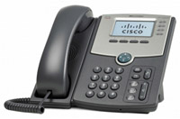Cisco SPA514G Telephone