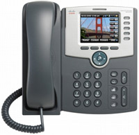 Cisco SPA525G Telephone