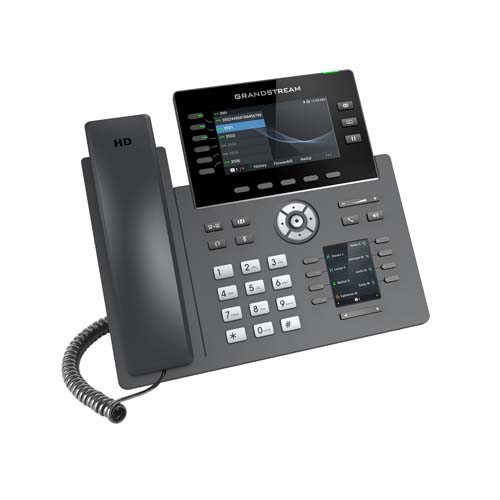Grandstream GRP2616 IP Desk Phone