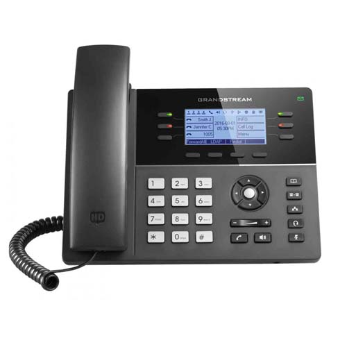 Grandstream GXP1760 Business IP Phone