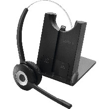 Jabra Pro 925 Mono - Dual Connectivity - Wireless Headset System