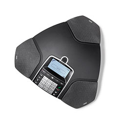 Konftel 300Wx Expandable Analog Wireless DECT/CAT-iq Conference Phone