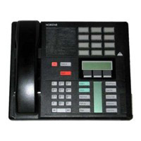 Nortel M7310 Business Telephone (Reconditioned)