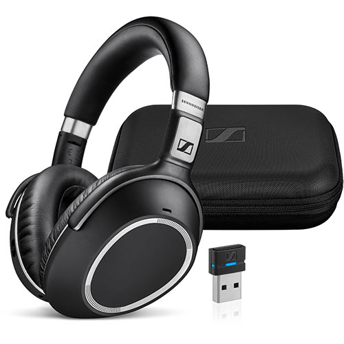 Sennheiser MB 660 UC - ACN Bluetooth Headset - Includes USB Dongle