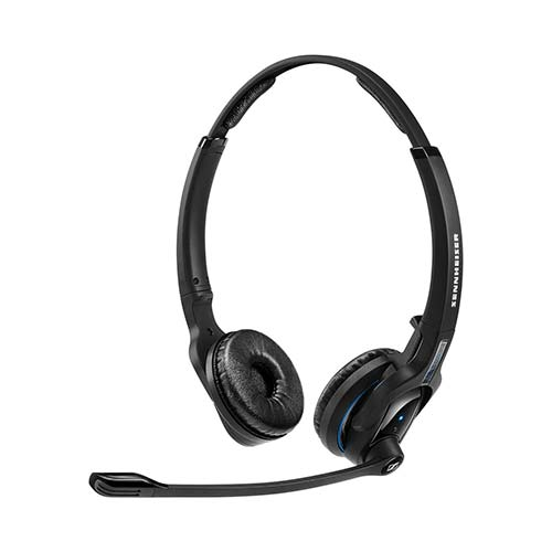 Sennheiser MB Pro 2 UC - Bluetooth UC Headset - Includes USB Dongle