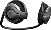 Sennheiser MM 100 Bluetooth Stereo Headset with Invisible Mic