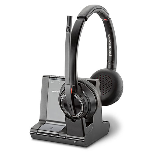 Plantronics Savi 8220 Wireless Headset System