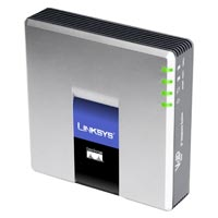 Cisco Linksys SPA9000 IP Telephony System