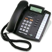 Aastra 9116 Single Line Analog Telephone with Display