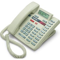 Aastra 9216 Single Line Analogue Telephone