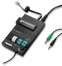Plantronics MX10 Multi-Purpose Amplifier for PC and Telephones