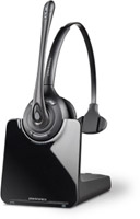 Plantronics CS510 Monaural Wireless Headset System
