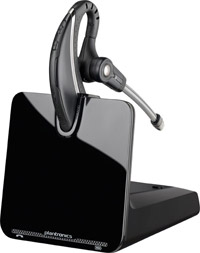 Plantronics Wireless Headsets CS530 System